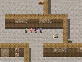 狂気の眼鏡フェチと伝説の眼鏡 Game Screen Shot5