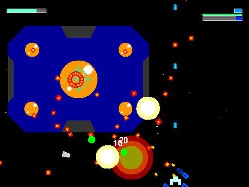 俺のスターソノレジャー Game Screen Shot