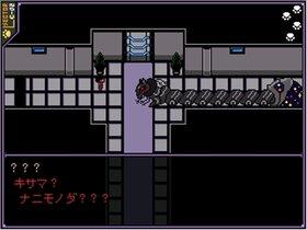 漆黒ニ猫ノ声 Game Screen Shot3
