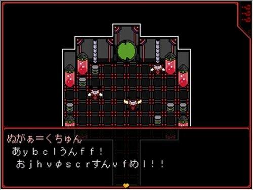 漆黒ニ猫ノ声 Game Screen Shots