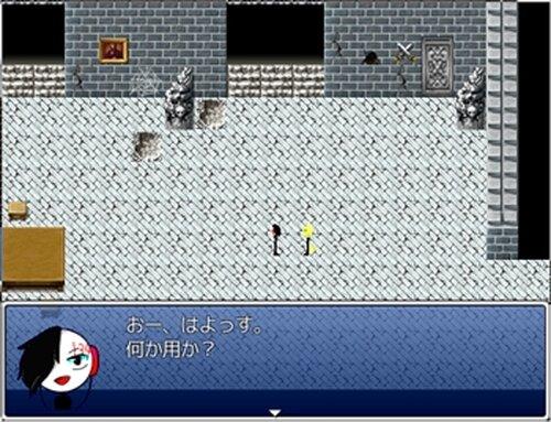 HENJIN FAMILY Game Screen Shot2