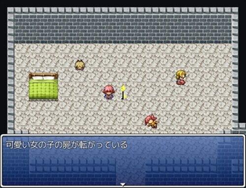 HENJIN FAMILY Game Screen Shot3