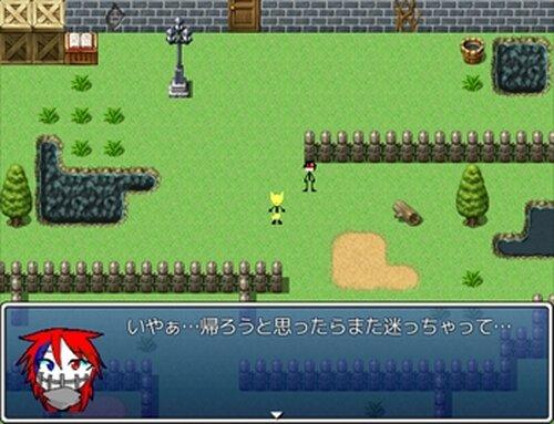 HENJIN FAMILY Game Screen Shots