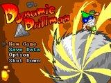 Dynamic Drillman(ダイナミックドリルマン)ver1.01