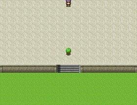 幼子の魔人 Game Screen Shot5