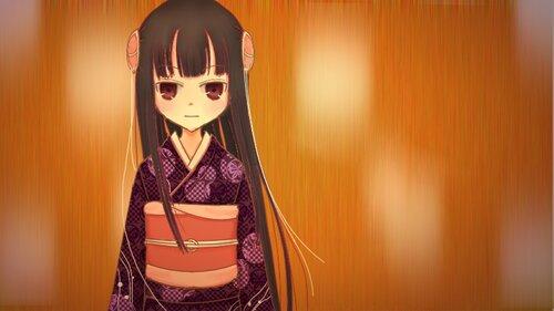 禍代の神子-灰桜- Game Screen Shot3