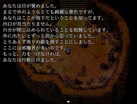 エグリマティアスに至る拷問日記 Game Screen Shot2
