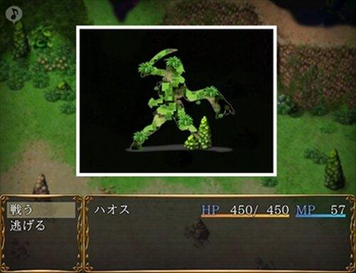 エグリマティアスに至る拷問日記 Game Screen Shots