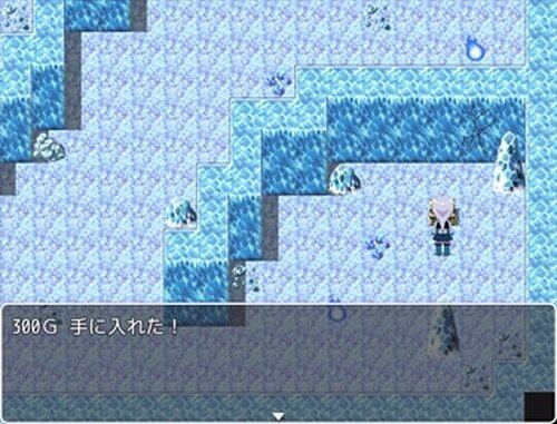 カチコチリゾート Game Screen Shot3