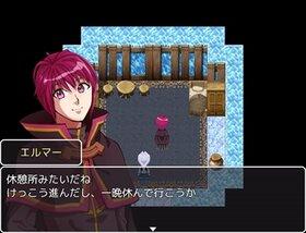 カチコチリゾート Game Screen Shot4