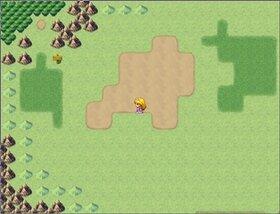 セーラの冒険物語 Game Screen Shot4