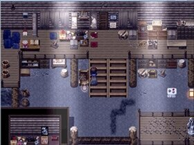 夏祭りとおばけやしき【完成版】 Game Screen Shot5
