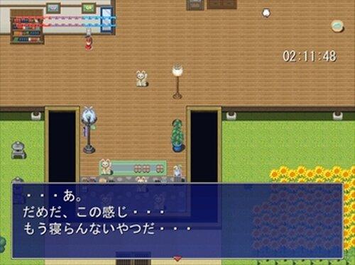 二度寝がしたい! Game Screen Shot3