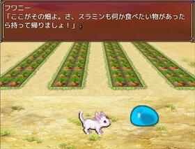 7evenkings ~スラミンと7人の王~ 第一章 Game Screen Shot4