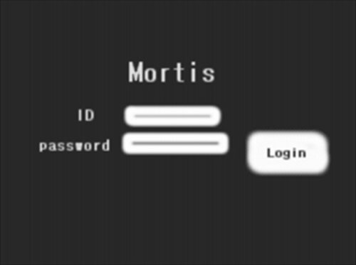Mortis Game Screen Shot4
