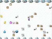 ピチの雪山ランニング - ぼうけんのほし外伝