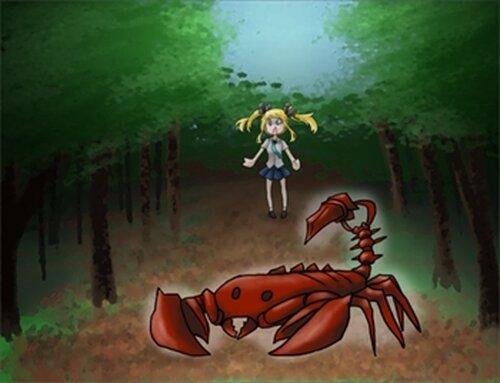 無人島と何か Game Screen Shot3