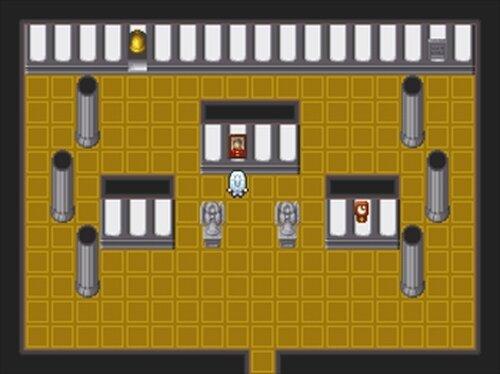 ヒトリボッ血Third~カクレンボ~ Game Screen Shot4