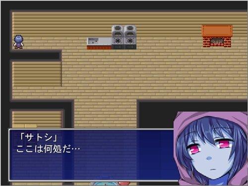 ゲーム実況大好きなLouが実況者向けの即死多めの脱出ゲーム作ってみた2 Game Screen Shot