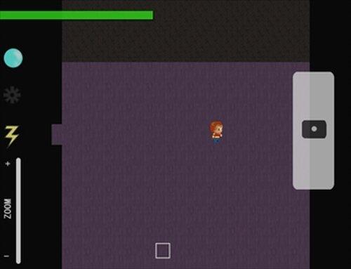 ホラ 顔認識 Game Screen Shot4