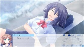 ナツイロセールトリムtrial-voyage Game Screen Shot5