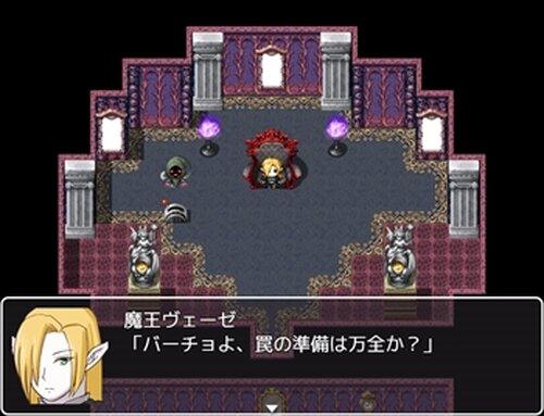 Chubicle Game Screen Shot2