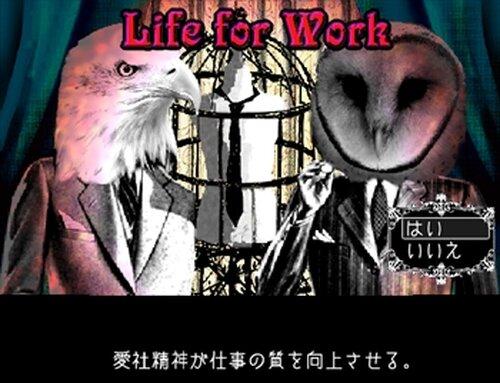 Black ink crow Game Screen Shot3