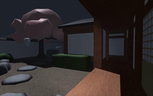 妖怪撮影 Game Screen Shot3