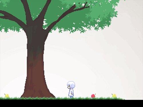 メサイアの樹 Game Screen Shot1