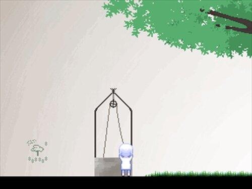 メサイアの樹 Game Screen Shot2