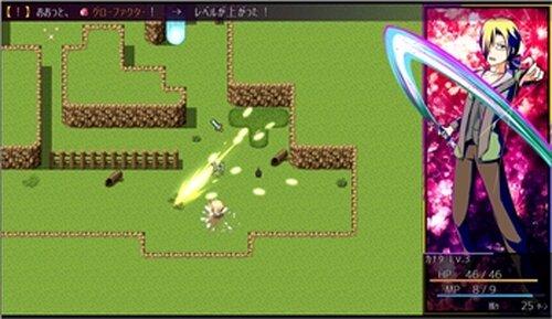 AA2.5:願いの塔と呪われし家内 ver1.19(完結版) for Windows Game Screen Shot4