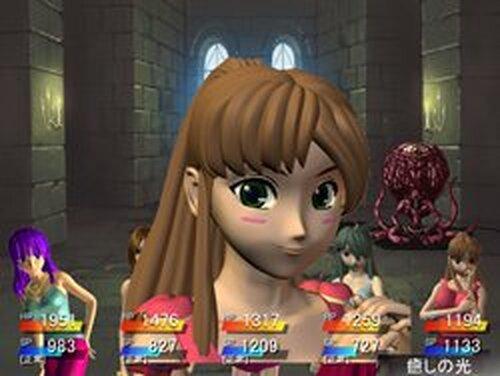 満月の殺戮3 ~史上最強の勇者達~ Game Screen Shots