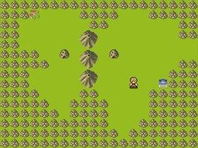 HERO伝説ver1.0 Game Screen Shot5