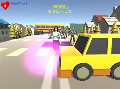 ゾンビブレイクFILE_A Game Screen Shots