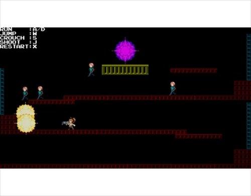 TOKO BOMBING Game Screen Shots