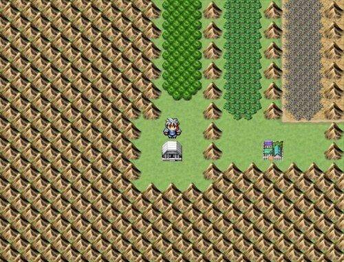 習作:竜を倒せ! Game Screen Shot1
