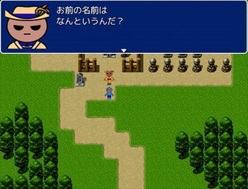 ミラさんと僕【ブラウザ版】 Game Screen Shot3