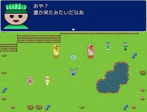 ミラさんと僕【ブラウザ版】 Game Screen Shot4