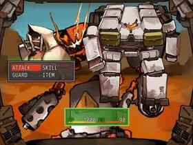 RIDE GEAR Game Screen Shot5