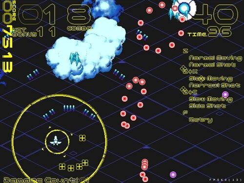 リミッタミニット Game Screen Shot1