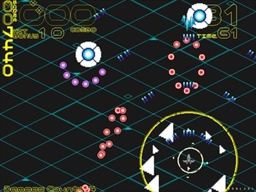 リミッタミニット Game Screen Shots
