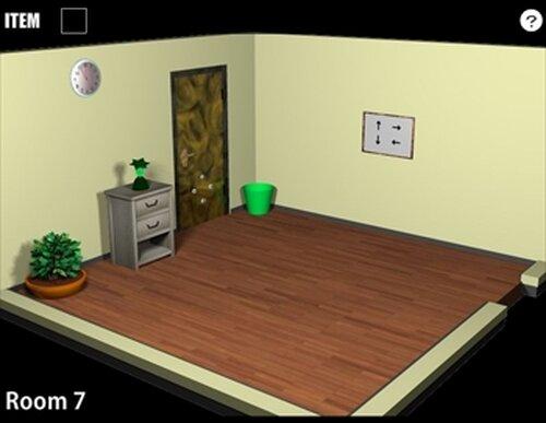 Bamboo Game Screen Shots