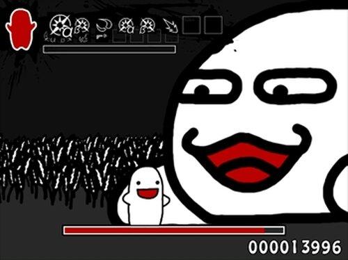 Gilbert Crisis Game Screen Shot4
