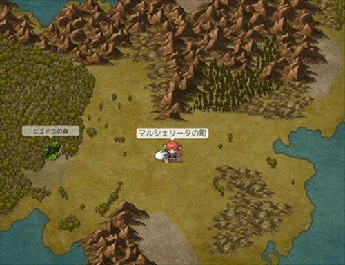 Team RGB2 ~天使の涙と悪魔の口~ Game Screen Shot3