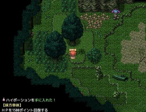 Team RGB2 ~天使の涙と悪魔の口~ Game Screen Shot4