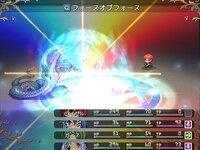 Team RGB2 ~天使の涙と悪魔の口~