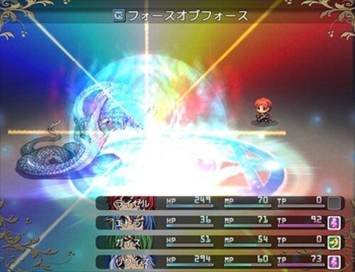 Team RGB2 ~天使の涙と悪魔の口~ Game Screen Shots