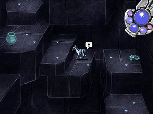TAIGA Game Screen Shot3