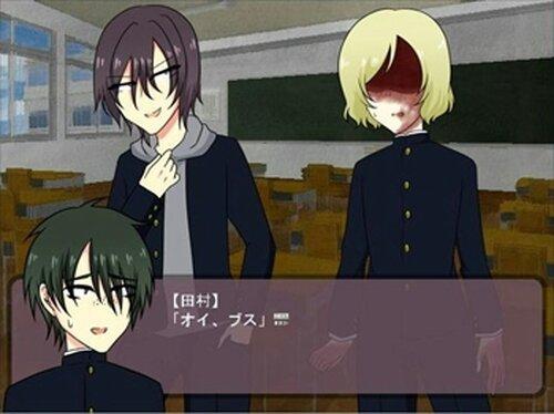 アシッドアタック~顔面崩壊美少年~ Game Screen Shot5