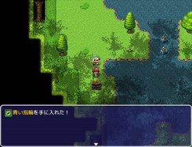壊れゆく世界で Game Screen Shot5